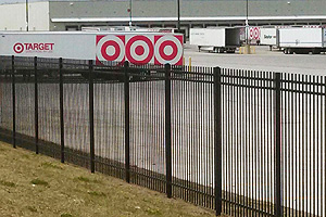 Target New Distribution Center: Meeting Their Growing Needs